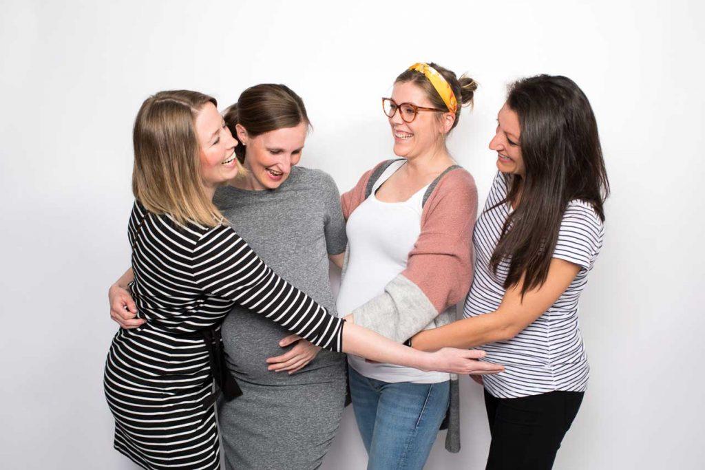 Gode råd til nyfødtfotografering