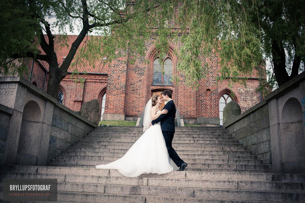 bryllupsfoto århus