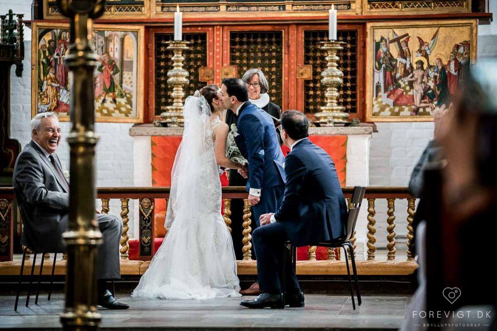 fotografer aarhus bryllup