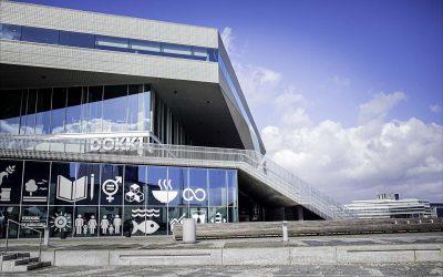 Dokk1 – Aarhus
