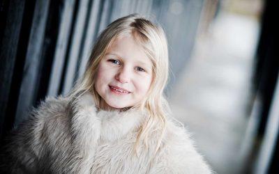 Børnefotograf i Aarhus