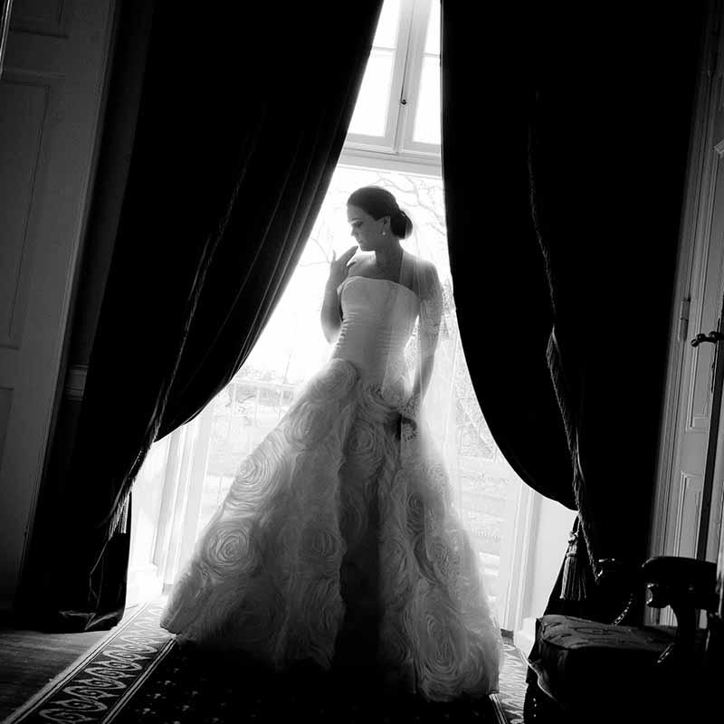bryllupsfoto billeder