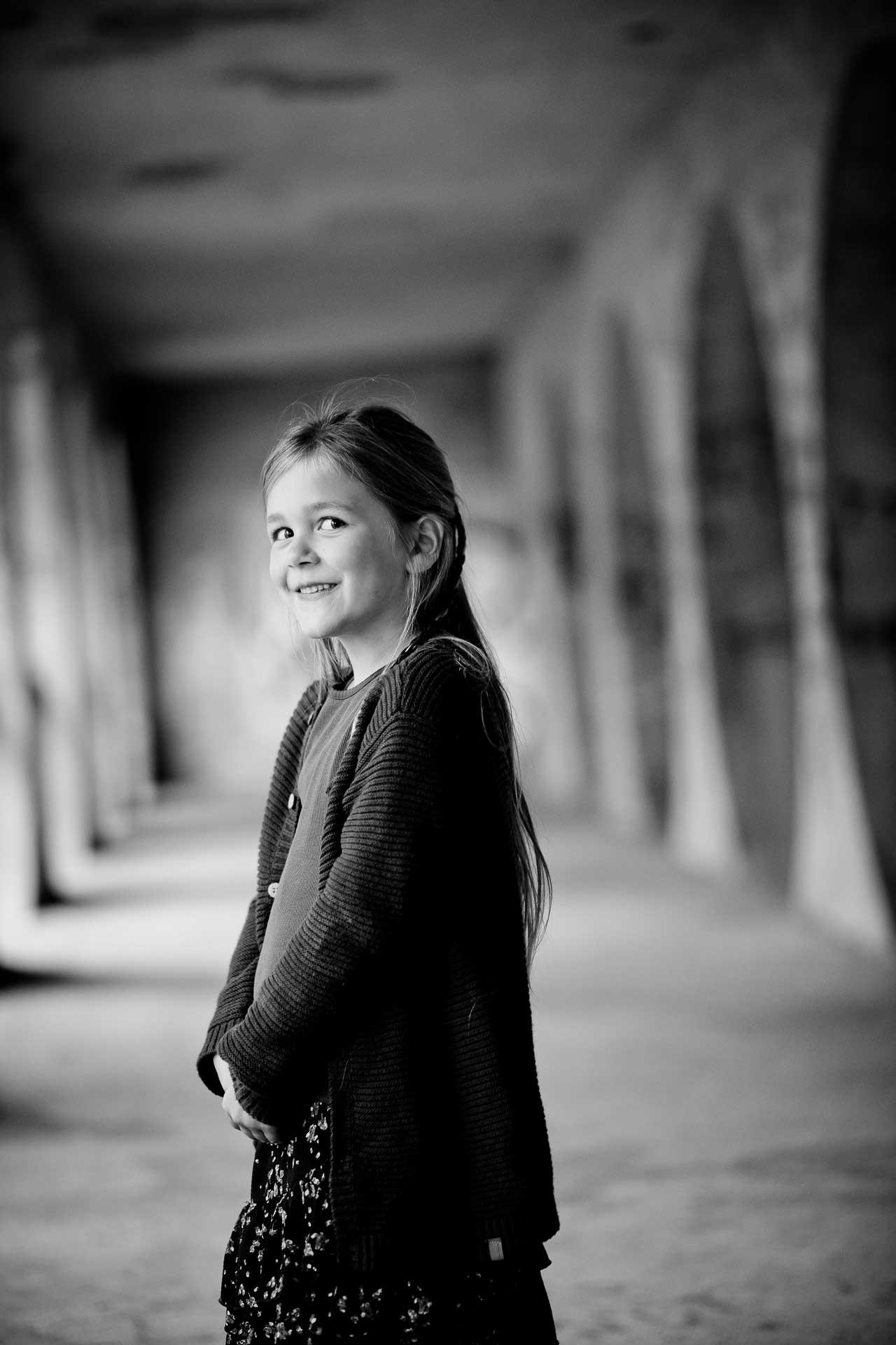 Portrætfotografering Aarhus