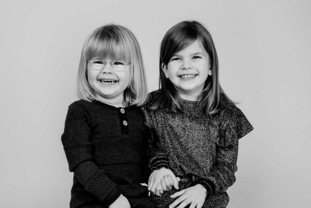 Privat Fotografering | Portrætter, søskende fotos, gruppebillder
