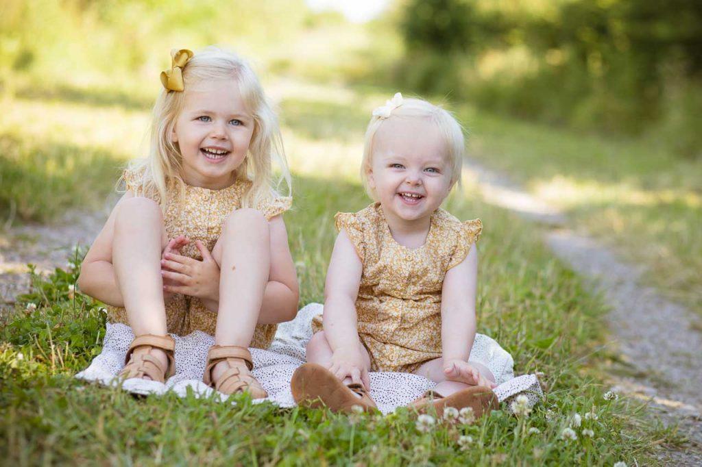 Søskende billeder